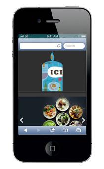 JPCO Mobile Version