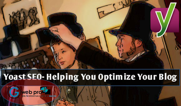 optimizing blog with YoastSEO