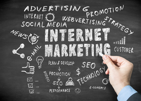 Internet Marketing Toronto