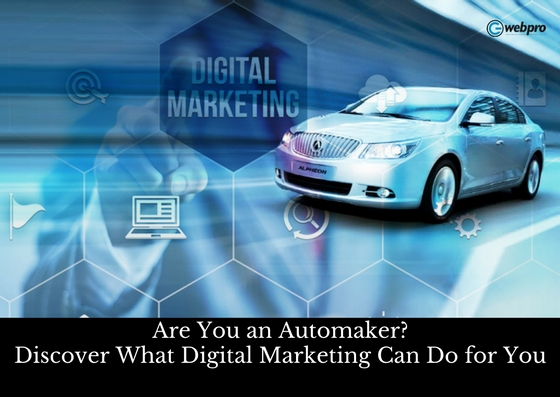 Digital marketing for automobile industry (2)