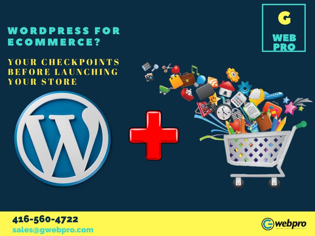 wordpress-for-ecommerce