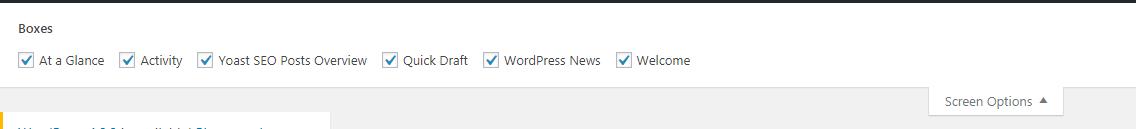 amazing wordpress features