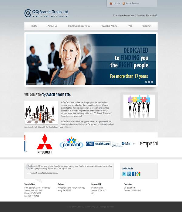CQ Search Group Ltd 2