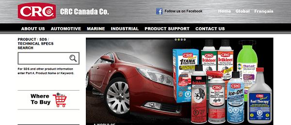 CRC Canada Co. 1