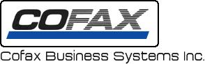 Cofax logo