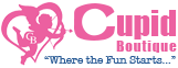 Cupid Boutique logo