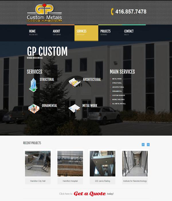 GP Custom 3