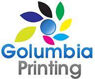 Golumbia Printing logo