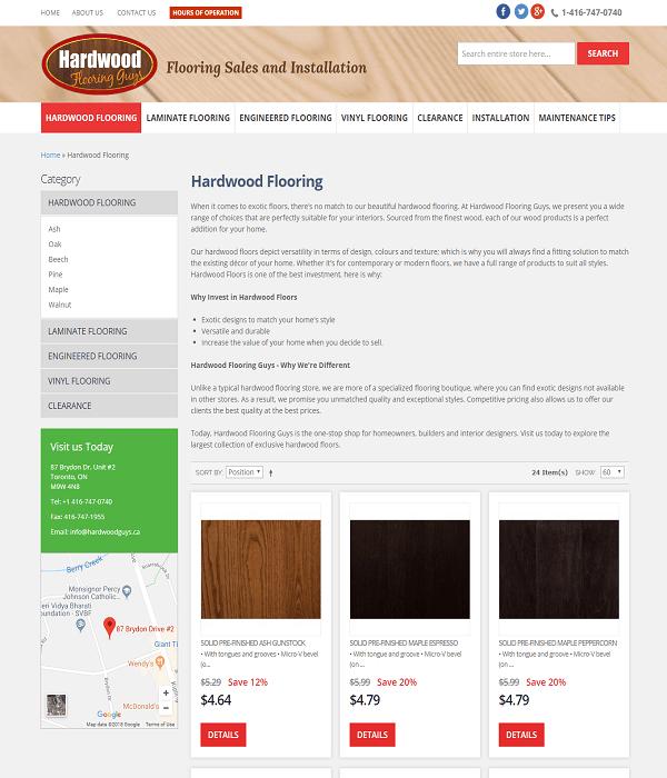 Hardwood Flooring Guys 3