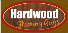 Hardwood Flooring Guys logo