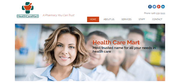 Health Care Mart
