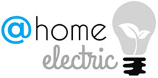 Home Electric logo