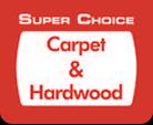 Super Choice Carpet logo