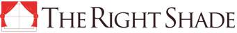 The Right Shade logo