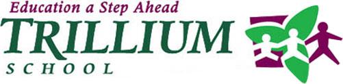 Trillium School logo