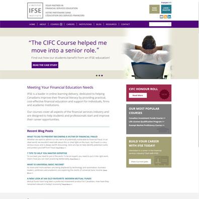 IFSE Case Study