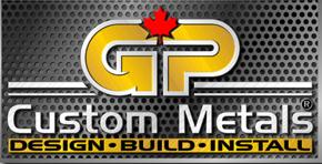 gp custom logo