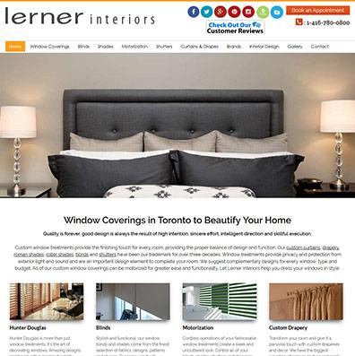 Lerner Interiors