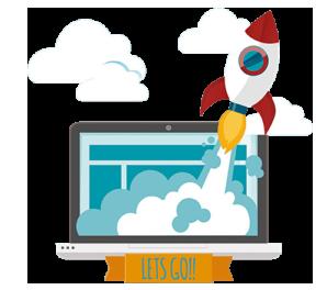 Launch a New Website