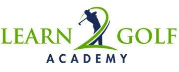 Learn 2 Golf Academy logo