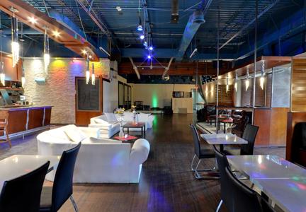 Le Royal Resto & Lounge