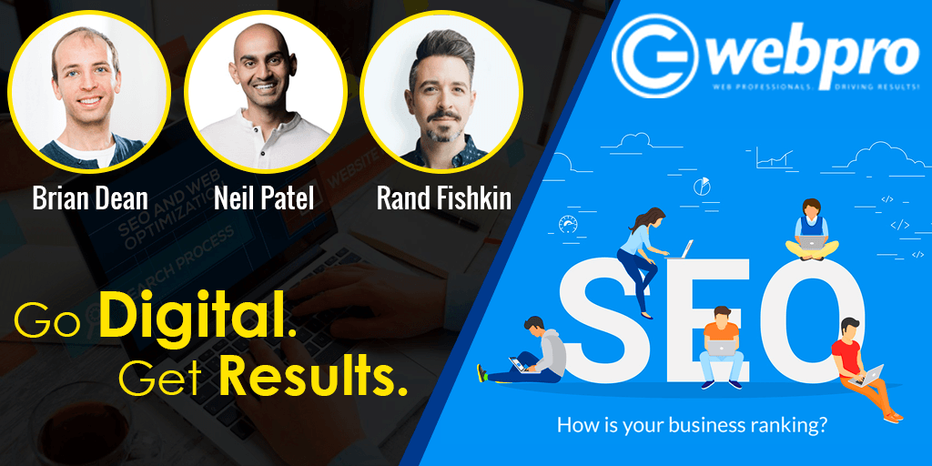 effective seo lessons for 2018 from 3 top seo experts