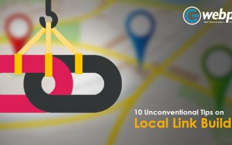 10 Unconventional Tips on Local Link Building